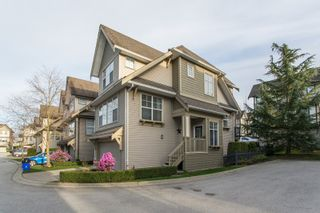 """Photo 35: 71 8089 209 Street in Langley: Willoughby Heights Townhouse for sale in """"Arborel Park"""" : MLS®# R2560778"""