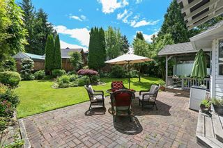 """Photo 28: 4928 196B Street in Langley: Langley City House for sale in """"High Knoll"""" : MLS®# R2610157"""