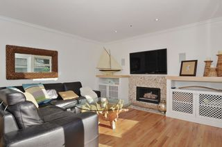 """Photo 7: 2092 WHYTE Avenue in Vancouver: Kitsilano 1/2 Duplex for sale in """"KITS POINT"""" (Vancouver West)  : MLS®# V1100092"""