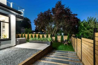 Photo 20: 527 W KINGS Road in North Vancouver: Upper Lonsdale House for sale : MLS®# R2526820