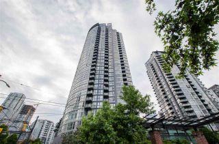 """Photo 36: 3201 1199 SEYMOUR Street in Vancouver: Downtown VW Condo for sale in """"BRAVA"""" (Vancouver West)  : MLS®# R2462993"""