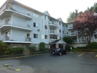 Photo 1: 308 2750 Fuller st in Abbotsford: Central Abbotsford Condo for sale : MLS®# R2156265