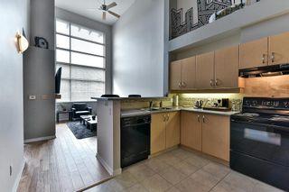 Photo 1: 419 10866 CITY PARKWAY in Surrey: Whalley Condo for sale (North Surrey)  : MLS®# R2140273