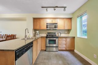"""Photo 8: 8 4055 PENDER Street in Burnaby: Willingdon Heights Townhouse for sale in """"Redbrick"""" (Burnaby North)  : MLS®# R2619973"""