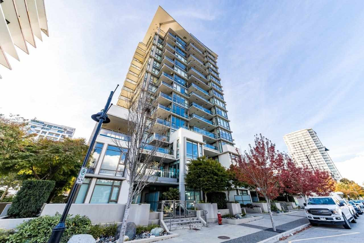 Main Photo: 203 1455 GEORGE STREET: White Rock Condo for sale (South Surrey White Rock)  : MLS®# R2510958