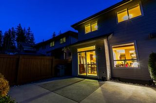 """Photo 20: 133 FERNWAY Drive in Port Moody: Heritage Woods PM 1/2 Duplex for sale in """"ECHO RIDGE"""" : MLS®# R2204262"""