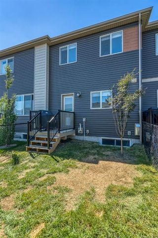 Photo 36: 70 Midtown Boulevard SW: Airdrie Row/Townhouse for sale : MLS®# A1126140