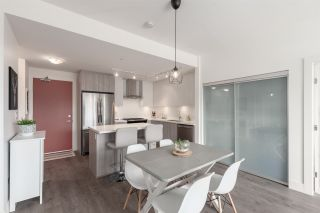 """Photo 7: 308 3602 ALDERCREST Drive in North Vancouver: Roche Point Condo for sale in """"DESTINY 2 AT RAVEN WOODS"""" : MLS®# R2349893"""