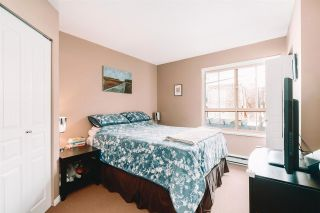 """Photo 13: 32 2375 W BROADWAY in Vancouver: Kitsilano Townhouse for sale in """"TALIESEN"""" (Vancouver West)  : MLS®# R2561941"""
