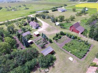 Photo 2: Wiebe Acreage in Corman Park: Residential for sale (Corman Park Rm No. 344)  : MLS®# SK859729