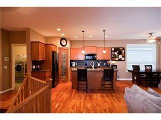 Photo 19: 457 BOULDER CREEK Way S: Langdon House for sale : MLS®# C4075280