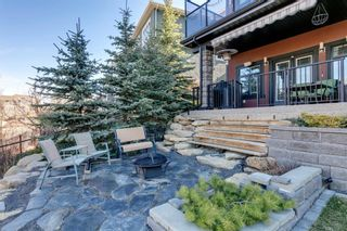 Photo 33: 517 Aspen Glen Place SW in Calgary: Aspen Woods Detached for sale : MLS®# A1100423