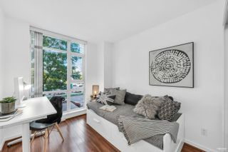 Photo 19: 2G 1067 MARINASIDE Crescent in Vancouver: Yaletown Townhouse for sale (Vancouver West)  : MLS®# R2618967