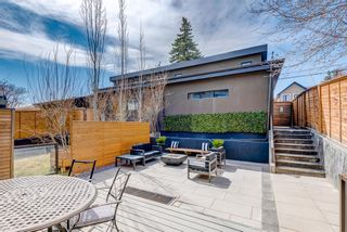 Photo 34: 4123 17 Street SW in Calgary: Altadore Semi Detached for sale : MLS®# A1100990