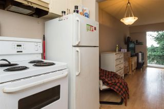 "Photo 8: 313 611 BLACKFORD Street in New Westminster: Uptown NW Condo for sale in ""MAYMONT MANOR"" : MLS®# R2222135"