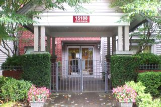 "Photo 3: 202 15188 22 Avenue in Surrey: Sunnyside Park Surrey Condo for sale in ""MUIRFIELD"" (South Surrey White Rock)  : MLS®# R2621620"