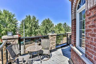 Photo 23: 17 Steppingstone Trail in Toronto: Rouge E11 House (2-Storey) for sale (Toronto E11)  : MLS®# E4871169