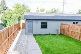 Photo 17: 2434 28 Street SW in Calgary: Killarney/Glengarry Semi Detached for sale : MLS®# A1118998