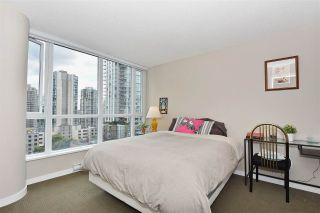 """Photo 13: 1003 833 SEYMOUR Street in Vancouver: Downtown VW Condo for sale in """"CAPITOL RESIDENCES"""" (Vancouver West)  : MLS®# R2098588"""