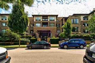 Photo 2: 308 2478 WELCHER Avenue in Port Coquitlam: Central Pt Coquitlam Condo for sale : MLS®# R2093706