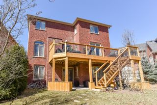 Photo 40: 72 Commando Court in Hamilton: Waterdown House (2-Storey) for sale : MLS®# X4078170