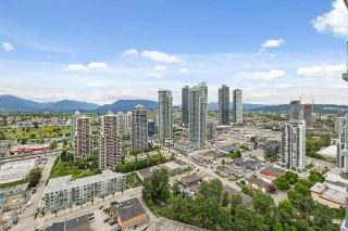 """Photo 24: 3607 2388 MADISON Avenue in Burnaby: Brentwood Park Condo for sale in """"FULTON HOUSE"""" (Burnaby North)  : MLS®# R2586137"""