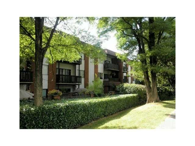 Main Photo: 102 225 W 3RD Street in North Vancouver: Lower Lonsdale Condo for sale : MLS®# V976777