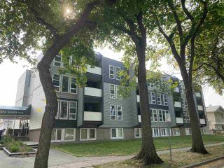 Photo 2: 205 9329 104 Avenue in Edmonton: Zone 13 Condo for sale : MLS®# E4214862