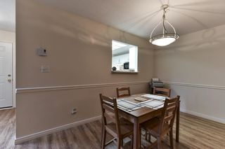 """Photo 8: 107 1386 LINCOLN Drive in Port Coquitlam: Oxford Heights Townhouse for sale in """"MOUNTAINS PARK VILLAGE"""" : MLS®# R2147747"""