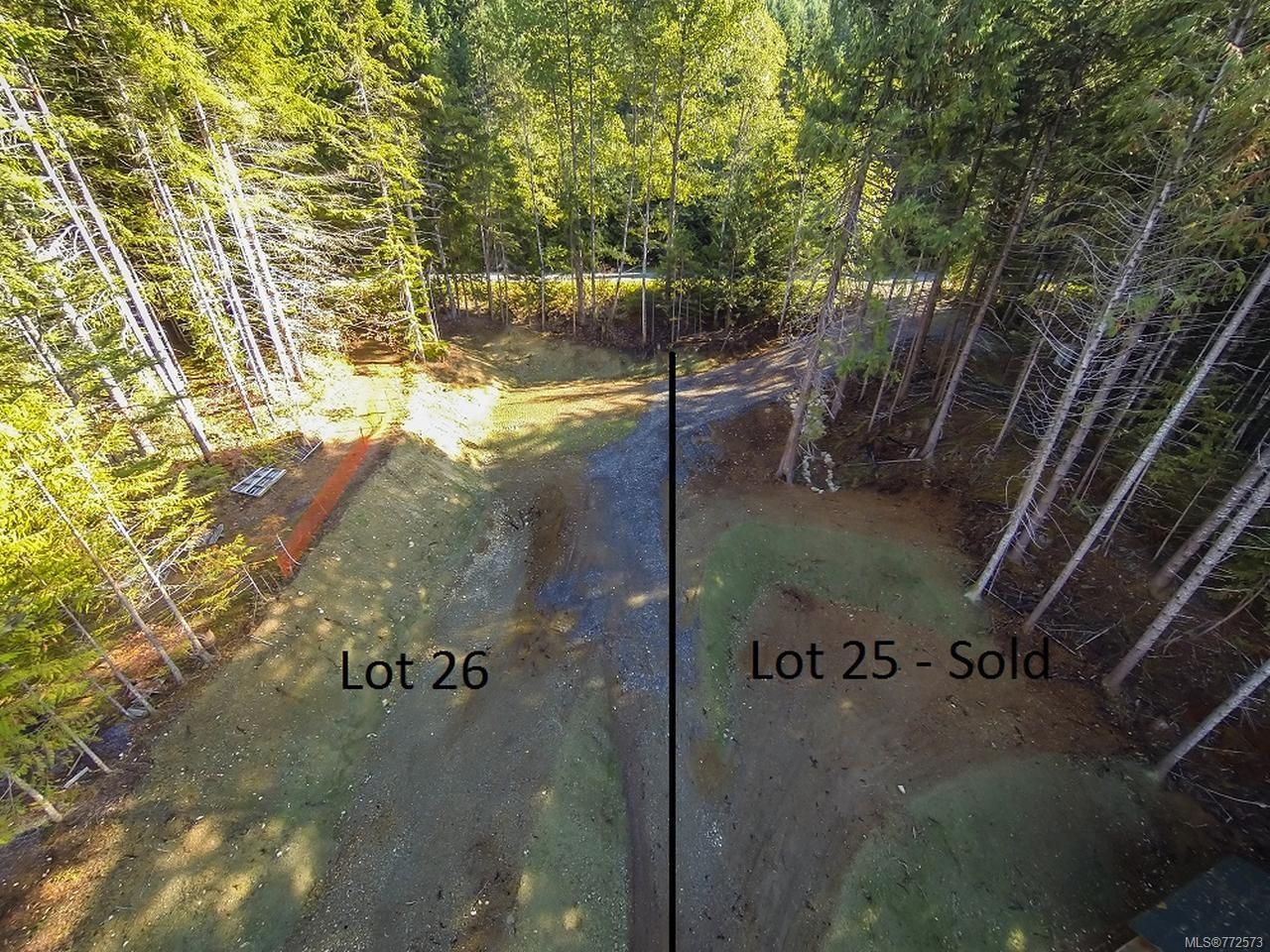 Main Photo: LT 26 GOLD RIVER Highway in CAMPBELL RIVER: CR Campbell River West Land for sale (Campbell River)  : MLS®# 772573