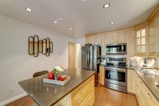 Photo 12: 1403 GABRIOLA Drive in Coquitlam: New Horizons House for sale : MLS®# R2534347
