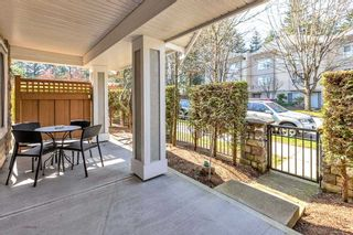 """Photo 29: 6 19141 124 Avenue in Pitt Meadows: Mid Meadows Townhouse for sale in """"Meadow View Estates"""" : MLS®# R2559749"""