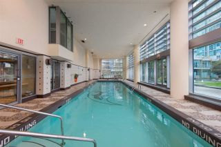 """Photo 26: 2005 590 NICOLA Street in Vancouver: Coal Harbour Condo for sale in """"The Cascina - Waterfront Place"""" (Vancouver West)  : MLS®# R2602929"""