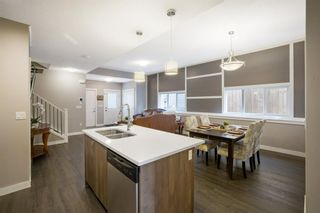 Photo 8: 67 Baysprings Way SW: Airdrie Semi Detached for sale : MLS®# A1131608