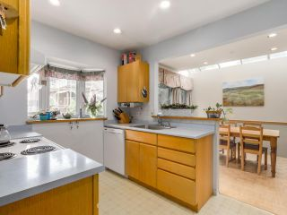Photo 5: 3325 HIGHBURY Street in Vancouver: Dunbar House for sale (Vancouver West)  : MLS®# R2106208