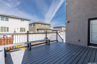 Photo 30: 4306 Albulet Drive in Regina: Harbour Landing Residential for sale : MLS®# SK852214