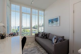 """Photo 29: 1502 1468 W 14TH Avenue in Vancouver: Fairview VW Condo for sale in """"Avedon"""" (Vancouver West)  : MLS®# R2603754"""
