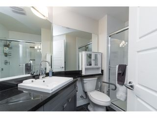 """Photo 14: 104 20062 FRASER Highway in Langley: Langley City Condo for sale in """"Varsity"""" : MLS®# R2453386"""