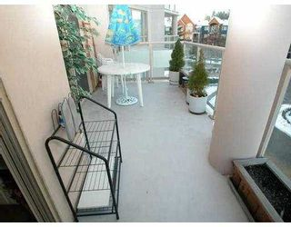 """Photo 10: 1199 EASTWOOD Street in Coquitlam: North Coquitlam Condo for sale in """"SELKIRK"""" : MLS®# V622946"""
