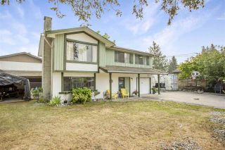 Photo 21: 7760 ROOK Crescent in Mission: Mission BC House for sale : MLS®# R2497953