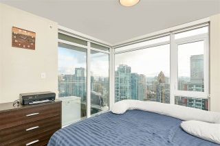 Photo 12: 2802 1351 CONTINENTAL Street in Vancouver: Downtown VW Condo for sale (Vancouver West)  : MLS®# R2510830