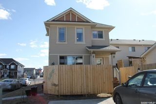 Photo 4: B 5302 Jim Cairns Boulevard in Regina: Harbour Landing Residential for sale : MLS®# SK849090