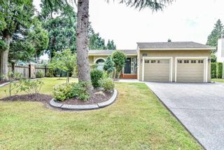 Photo 1: 1613 142 Street in Surrey: Sunnyside Park Surrey House for sale (South Surrey White Rock)  : MLS®# R2217174