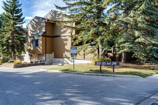 Photo 37: 109 3131 63 Avenue SW in Calgary: Lakeview Row/Townhouse for sale : MLS®# A1151167