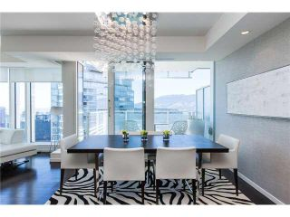 Photo 2: 4305 1011 W CORDOVA Street in Vancouver: Coal Harbour Condo for sale (Vancouver West)  : MLS®# V1136896