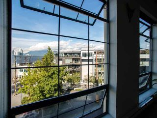 """Photo 14: 317 237 E 4TH Avenue in Vancouver: Mount Pleasant VE Condo for sale in """"ARTWORKS"""" (Vancouver East)  : MLS®# V1143418"""