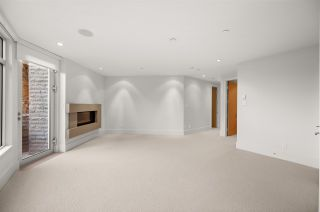 Photo 39: 4568 BELLEVUE Drive in Vancouver: Point Grey House for sale (Vancouver West)  : MLS®# R2544603