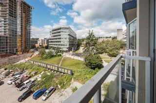 """Photo 17: 608 200 KEARY Street in New Westminster: Sapperton Condo for sale in """"Anvil"""" : MLS®# R2408370"""