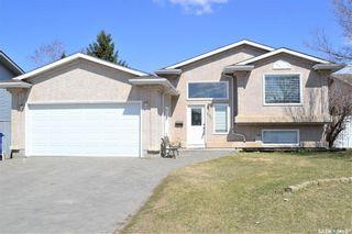 Photo 1: 251 Konihowski Road in Saskatoon: Silverspring Residential for sale : MLS®# SK751304