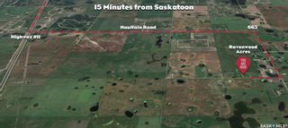 Photo 11: Ravenwood Acres Lot 3 in Dundurn: Lot/Land for sale (Dundurn Rm No. 314)  : MLS®# SK872490